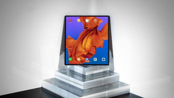 Анонс Huawei Mate X: гибкий экран, 5G и ультрабыстрая зарядка – фото 1