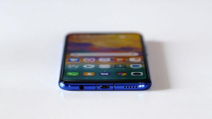 Представлен Huawei Nova 3i с чипом Kirin 710 – фото 3