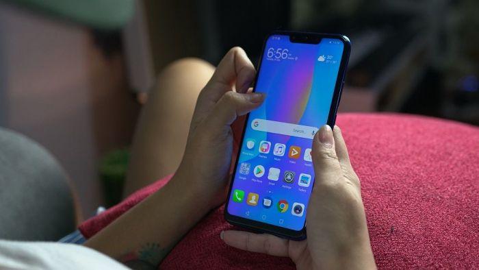 Представлен Huawei Nova 3i с чипом Kirin 710 – фото 4
