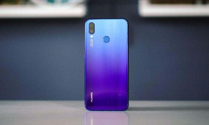 Представлен Huawei Nova 3i с чипом Kirin 710 – фото 5