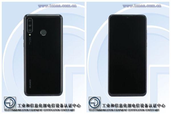 Характеристики Huawei Nova 4e – фото 1