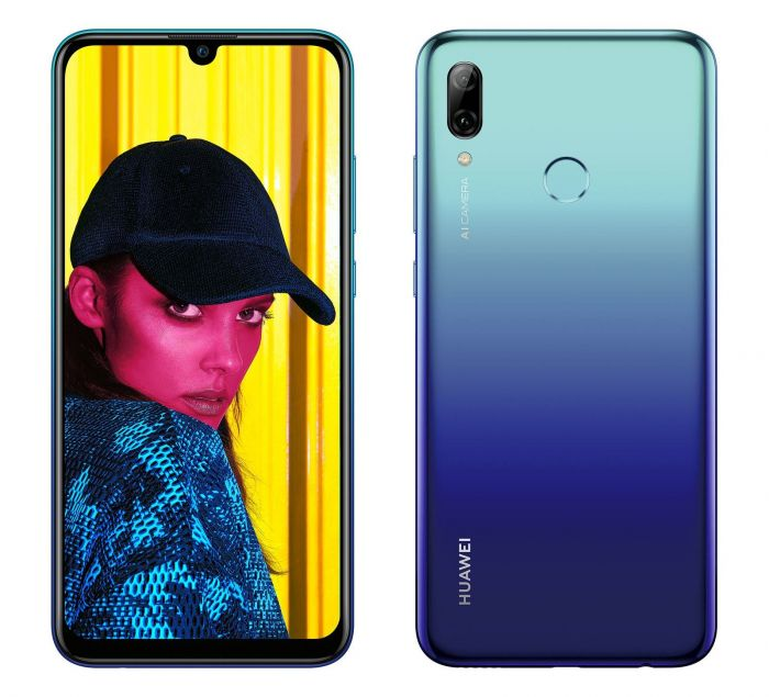 Представлен Huawei P Smart (2019) за 250 евро – фото 3