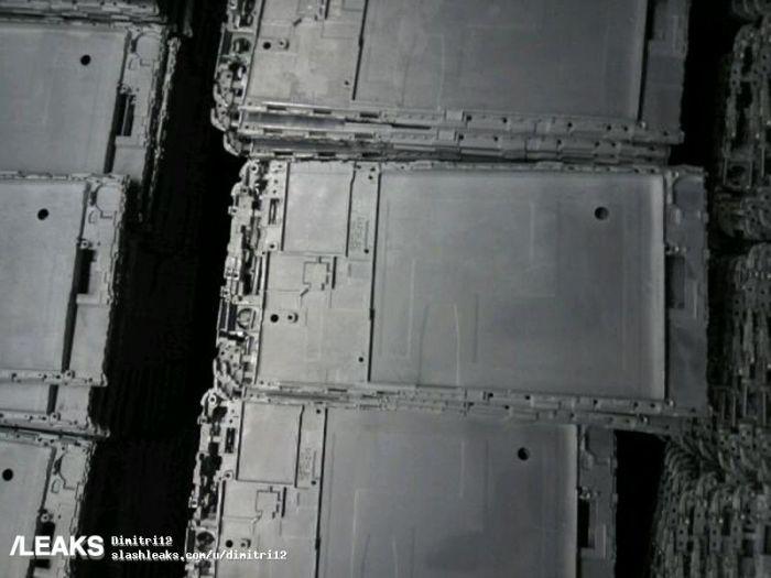 Комплектующие Huawei P10 показались на фото – фото 2