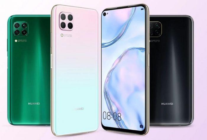 Делай покупки прибыльно: скидки на Huawei P40 Lite, беспроводные наушники QCY и робот пылесос от Xiaomi