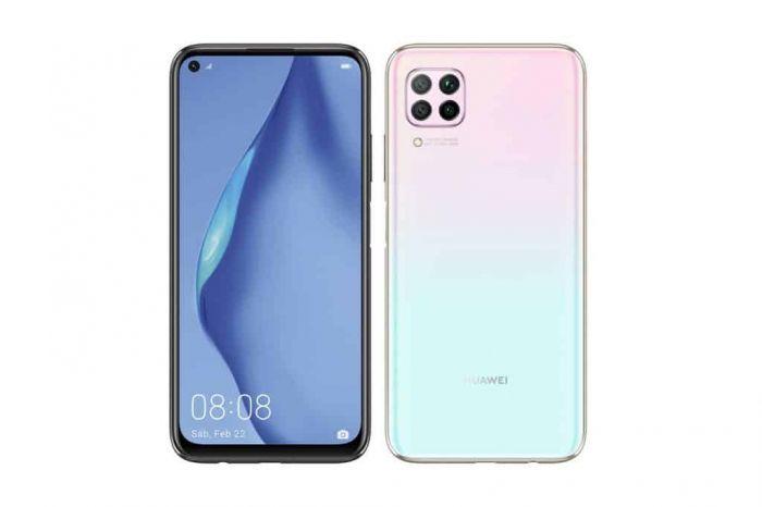 Анонс Huawei P40 Lite: смартфон з Kirin 810 і Android 10, але без сервісів Google
