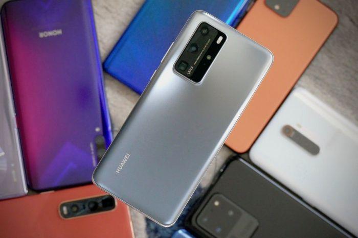 Анонс Huawei P40 и Huawei P40 Pro: камера для всего – фото 4