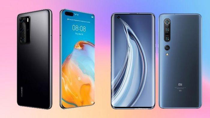 Xiaomi нашла повод потроллить Huawei – фото 1
