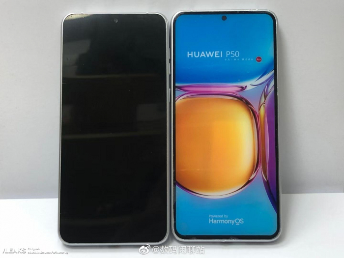 Показали прототип Huawei P50 Pro на фото – фото 1