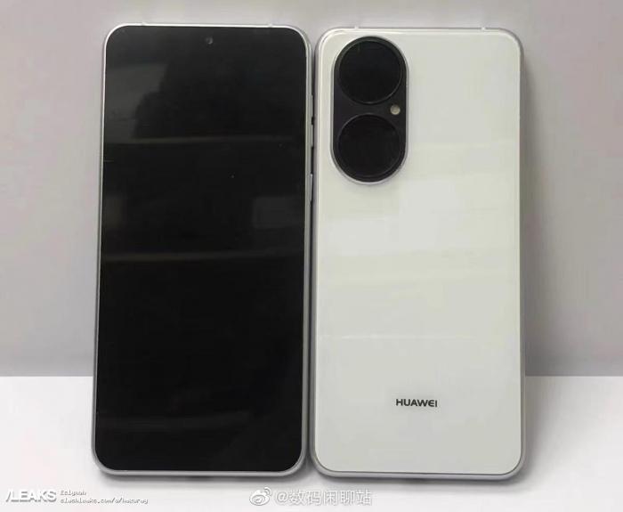 Показали прототип Huawei P50 Pro на фото – фото 3