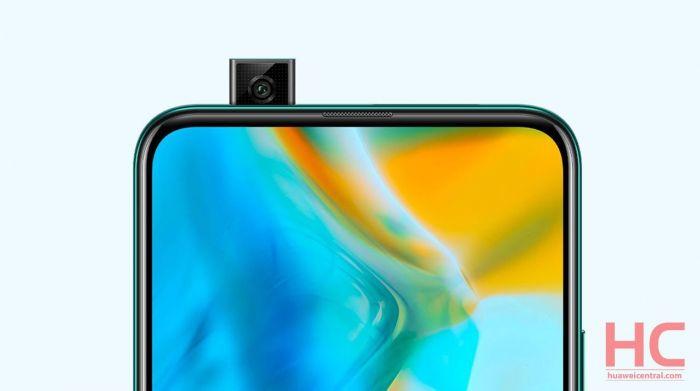 Huawei Enjoy 10: аналог Honor 9X с тройной камерой