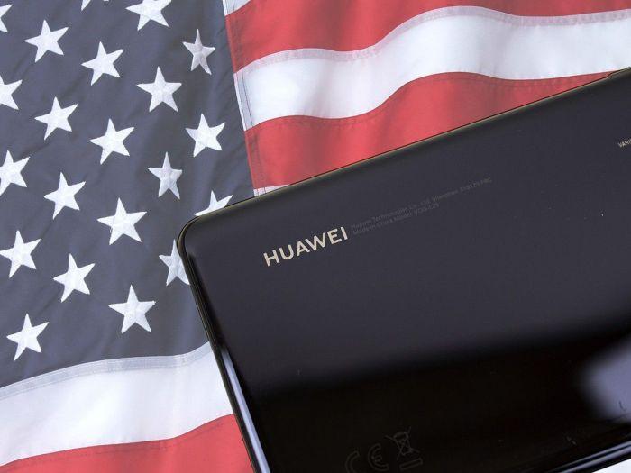 Пентагон не поддержал инициативу по ужесточению санкций против Huawei – фото 1