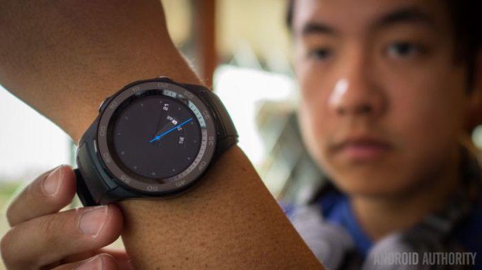 Huawei Watch 3 придет вслед за спадом продаж второй версии – фото 1