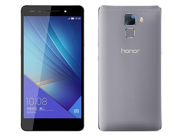 Android 6.0 Marsmallow с фирменной оболочкой EMUI 4.0 доступна для Huawei Honor 7 – фото 1