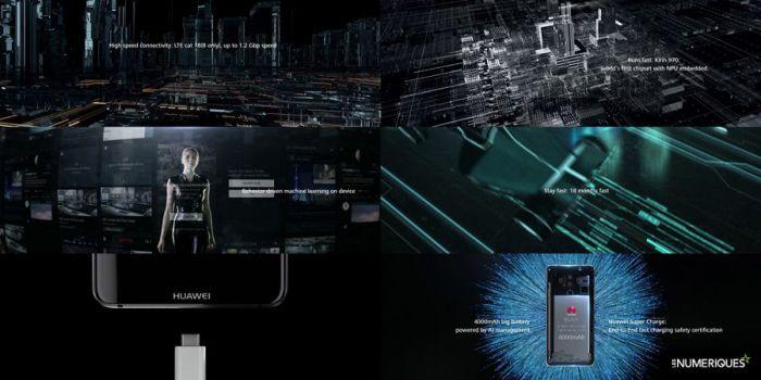 Huawei Mate 10 получит камеру с диафрагмой f/1.6 – фото 2
