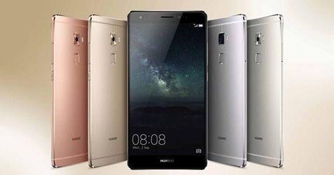 huawei mate s предварительный обзор премиум смартфона