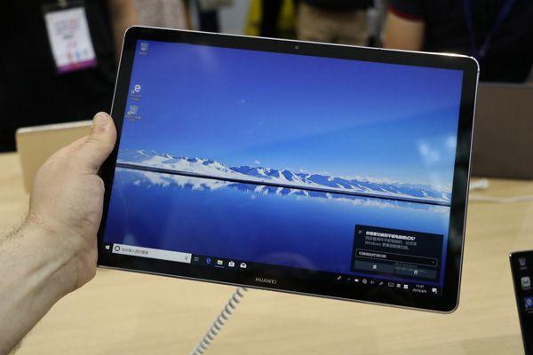 Представлен Huawei MateBook E 2019: ноутбук 2-в-1 на базе Snapdragon 850 – фото 3