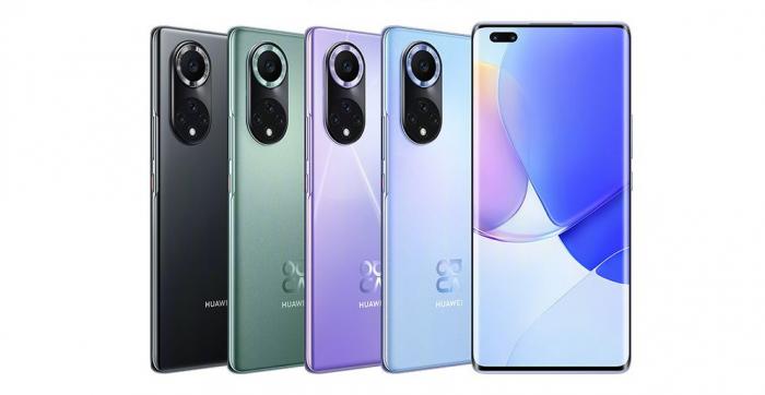 Представлены Huawei Nova 9 и Nova 9 Pro с мощной зарядкой и HarmonyOS – фото 2