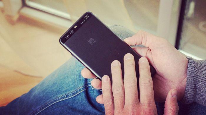 Huawei P10 Plus обзор: отличная камера, хорошая автономность и звук, но так задорого – фото 1