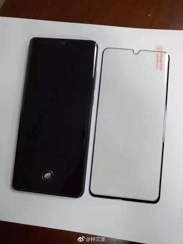 «Живые» фото Huawei P30 Pro – фото 2