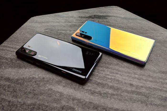 Представлены Huawei P30 и Huawei P30 Pro: революция в мобильной фотографии – фото 5