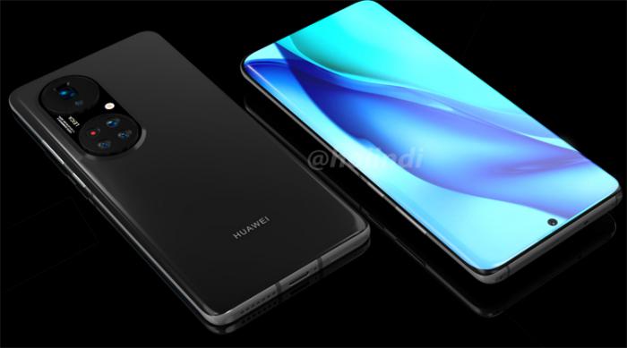 Huawei P50: отложенный релиз и ограниченный тираж – фото 1