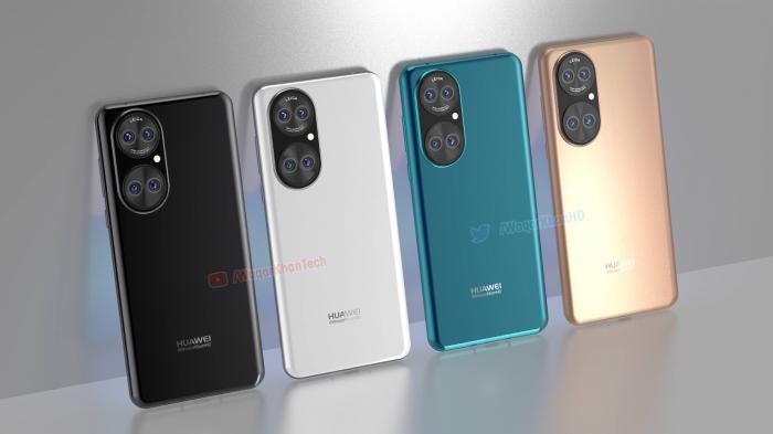 Huawei P50 может получить свой Snapdragon 888 – фото 1