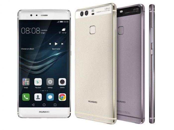 Huawei назвала 7 смартфонов, что получат апдейт до Android Oreo – фото 2