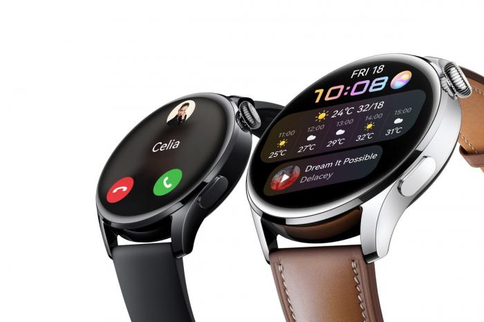 Представлены планшет Huawei MatePad Pro и смарт-часы Huawei Watch 3/3 Pro: топ и первые на HarmonyOS 2.0 – фото 3