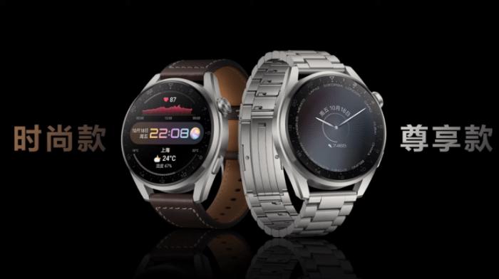 Представлены планшет Huawei MatePad Pro и смарт-часы Huawei Watch 3/3 Pro: топ и первые на HarmonyOS 2.0 – фото 4