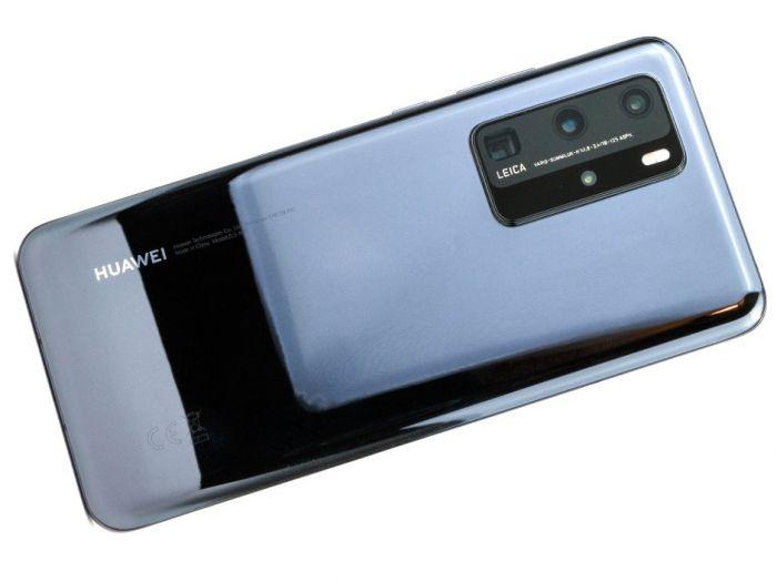 Huawei продолжает улучшать камеру на P40 благодаря обновлениям EMUI – фото 2