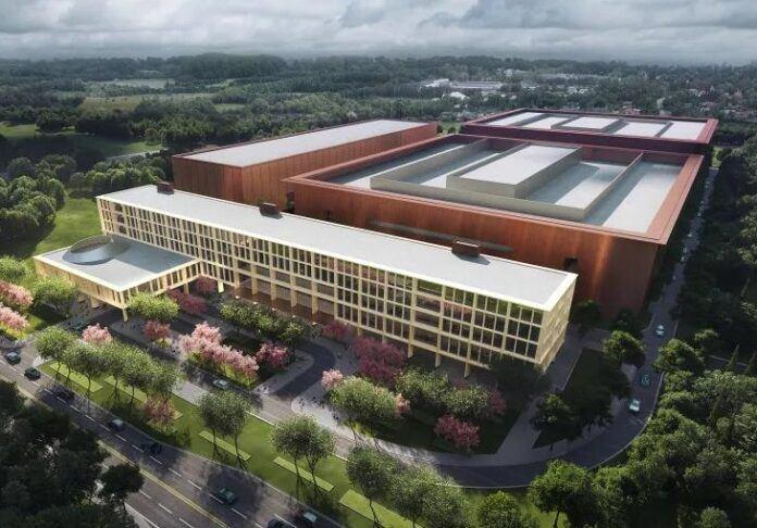Первый шаг сделан. У Huawei появился свой завод по производству чипов – фото 1