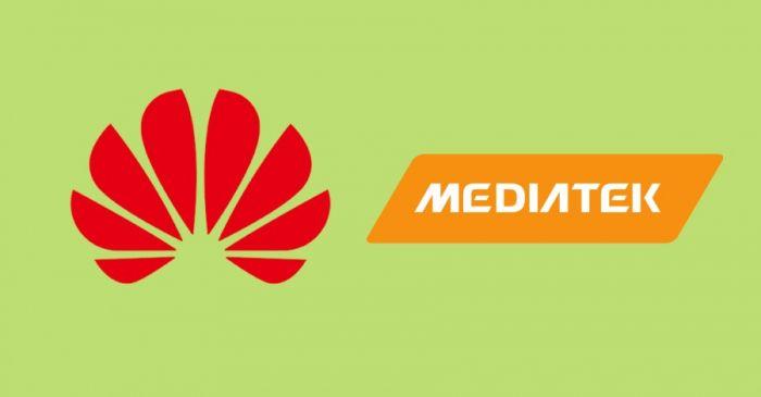 Huawei MediaTek