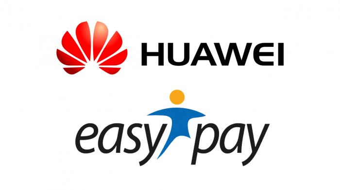 Huawei запускает NFC-платежи в Украине – фото 1