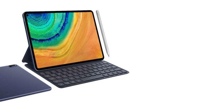 Huawei готовит обновление линейки своих планшетов MatePad – фото 2