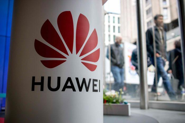 Huawei запрет
