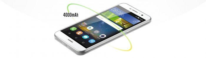 Вышел долгоиграющий Huawei Y6 Pro – фото 1