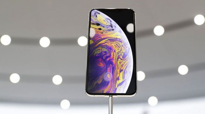 Apple сохраняет лидерство в премиальном сегменте рынка смартфонов – фото 1