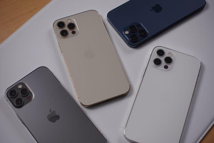 Серия iPhone 12: сколько оперативной памяти и какова емкость аккумуляторов – фото 2