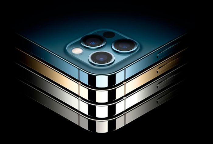iPhone 12 Pro Max уже не в фаворитах у DxOMark – фото 1