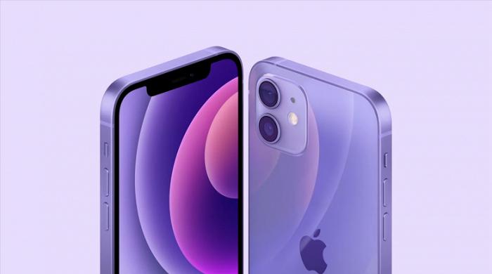 Представлены iPhone 12 в новом цвете и поисковый трекер AirTag – фото 2