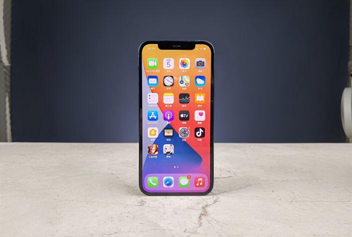 Будущий iPhone может получить Wi-Fi 6E. Что это значит ? – фото 1