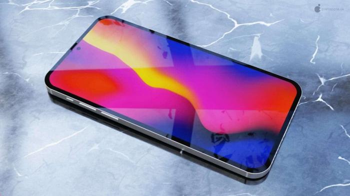 Здесь изображения и характеристики iPhone SE Plus – фото 3