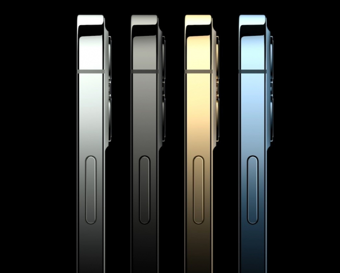 iPhone 14 будут делать из титана – фото 1