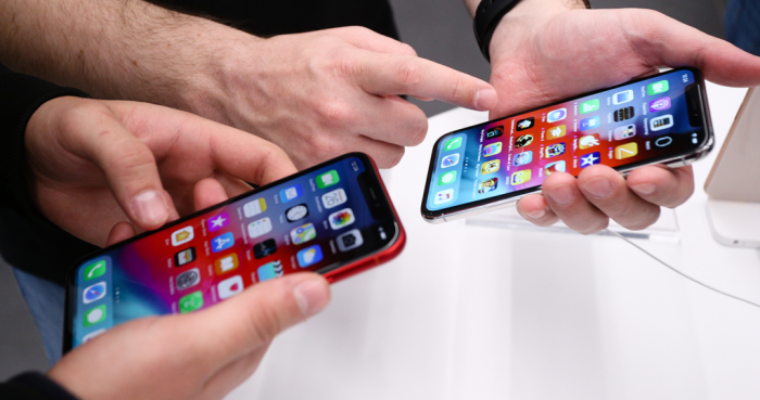 Прощай, предустановленные приложения на смартфонах в Европе? – фото 1