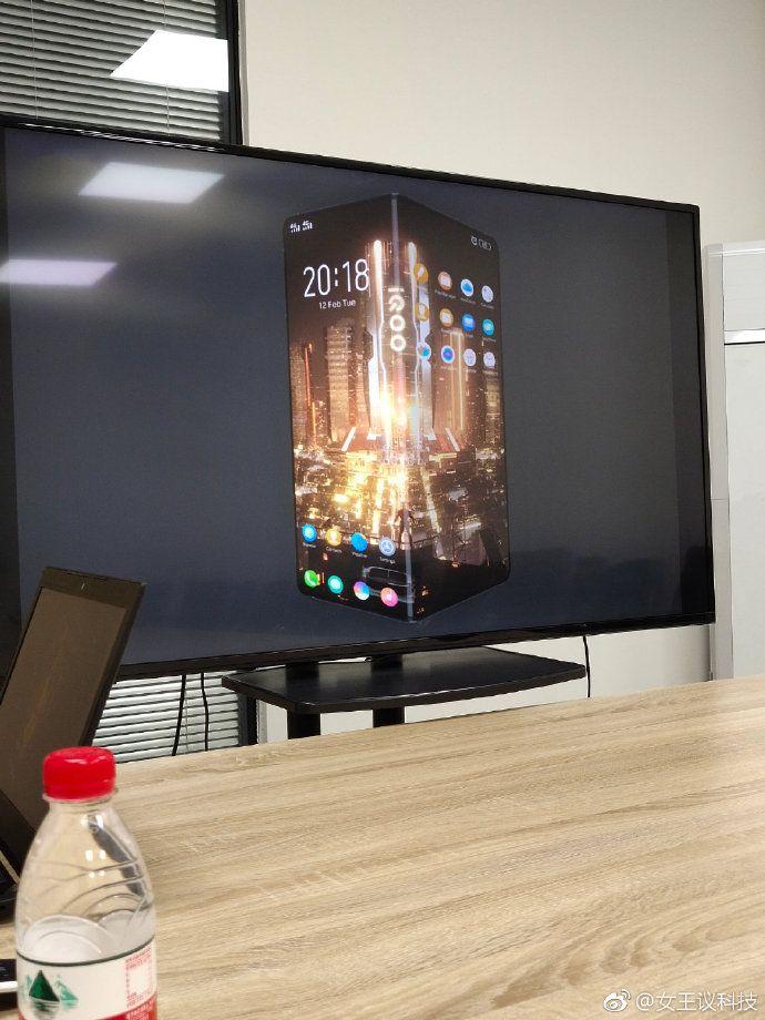 Суббренд Vivo займется созданием гибкого смартфона – фото 2