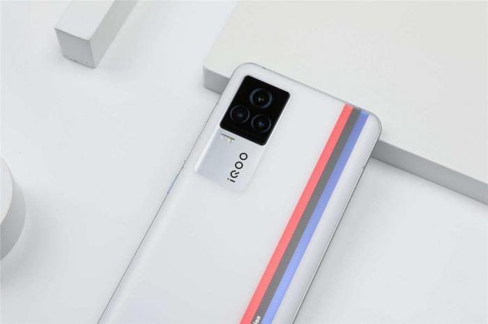 iQOO 8 уже скоро и компания раскрыла его аппаратную платформу – фото 1