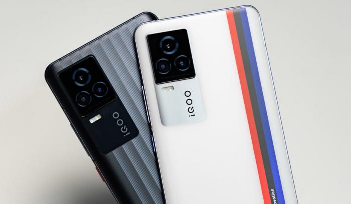 iQOO 8 Pro предложит мощное железо, топовый дисплей и ультрабыструю зарядку – фото 1