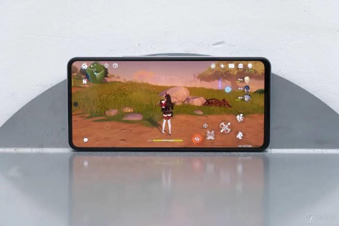 Анонс iQOO Neo 5: солидный игрофон по хорошей цене – фото 4
