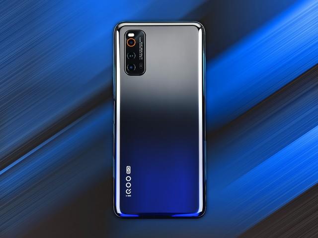 iQOO Neo 3 прокачают. Готовится к выходу iQOO Neo 3s – фото 2