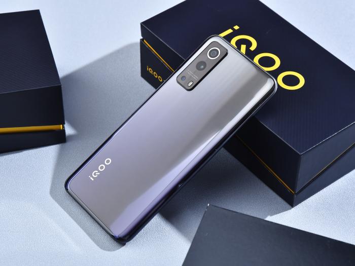 Планета BBK: iQOO обретет независимость от Vivo – фото 1